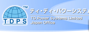 TD Power Systems Limited Japan Office